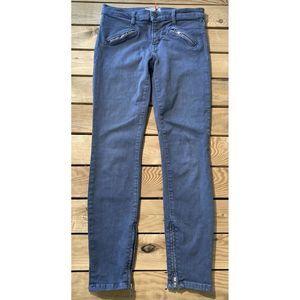 Current/Elliott Silverlake Skinny jeans